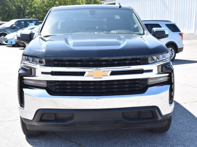 2020 Chevrolet Silverado 1500 Crew Cab 4x2, Pickup #3G2074 - photo 30