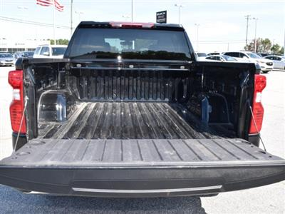 2020 Chevrolet Silverado 1500 Crew Cab 4x2, Pickup #3G2074 - photo 10