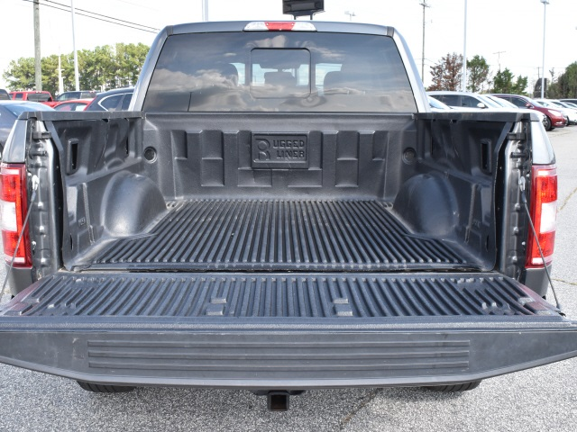2019 Ford F-150 SuperCrew Cab 4x4, Pickup #3G2082 - photo 11