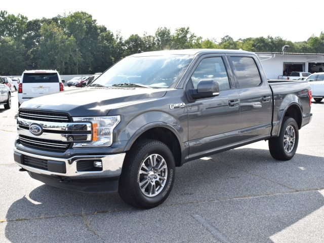 2019 Ford F-150 SuperCrew Cab 4x4, Pickup #3G2082 - photo 29