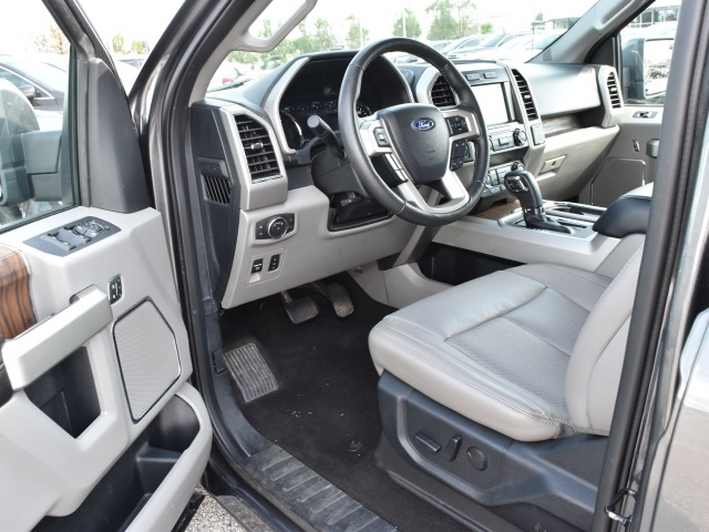 2019 Ford F-150 SuperCrew Cab 4x4, Pickup #3G2082 - photo 5
