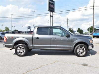 2019 Ford F-150 SuperCrew Cab 4x4, Pickup #3G2082 - photo 3