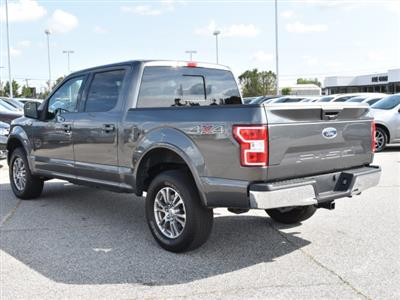 2019 Ford F-150 SuperCrew Cab 4x4, Pickup #3G2082 - photo 27