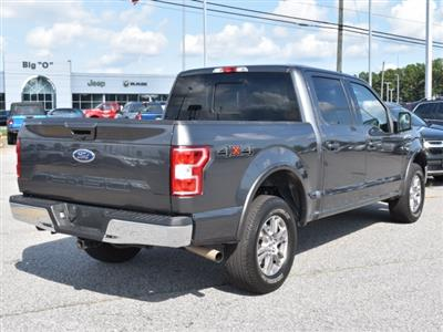 2019 Ford F-150 SuperCrew Cab 4x4, Pickup #3G2082 - photo 2