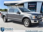 2019 Ford F-150 SuperCrew Cab 4x4, Pickup #3G2082 - photo 1