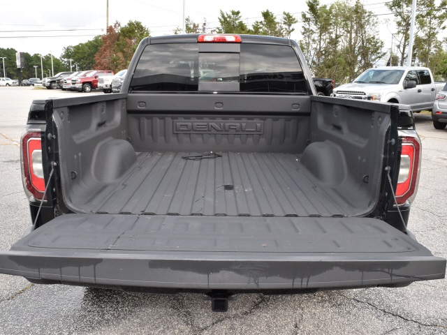 2017 GMC Sierra 1500 Crew Cab 4x4, Pickup #3G2106 - photo 11