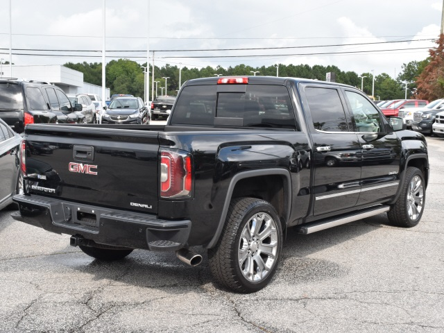 2017 GMC Sierra 1500 Crew Cab 4x4, Pickup #3G2106 - photo 2