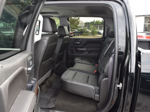 2017 GMC Sierra 1500 Crew Cab 4x4, Pickup #3G2106 - photo 8