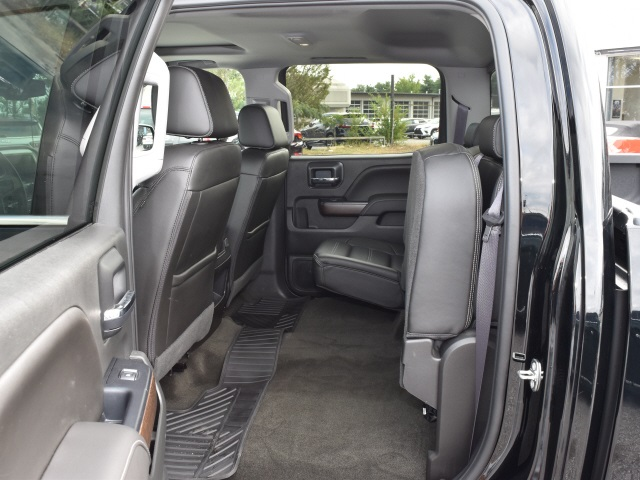 2017 GMC Sierra 1500 Crew Cab 4x4, Pickup #3G2106 - photo 9