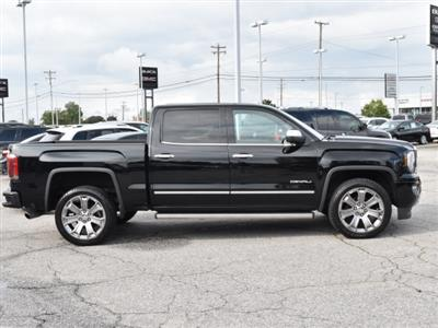 2017 GMC Sierra 1500 Crew Cab 4x4, Pickup #3G2106 - photo 3