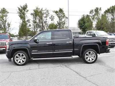 2017 GMC Sierra 1500 Crew Cab 4x4, Pickup #3G2106 - photo 28