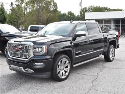 2017 GMC Sierra 1500 Crew Cab 4x4, Pickup #3G2106 - photo 29