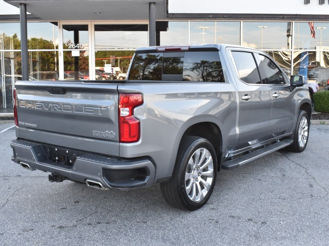2019 Chevrolet Silverado 1500 Crew Cab 4x4, Pickup #3G2150 - photo 2