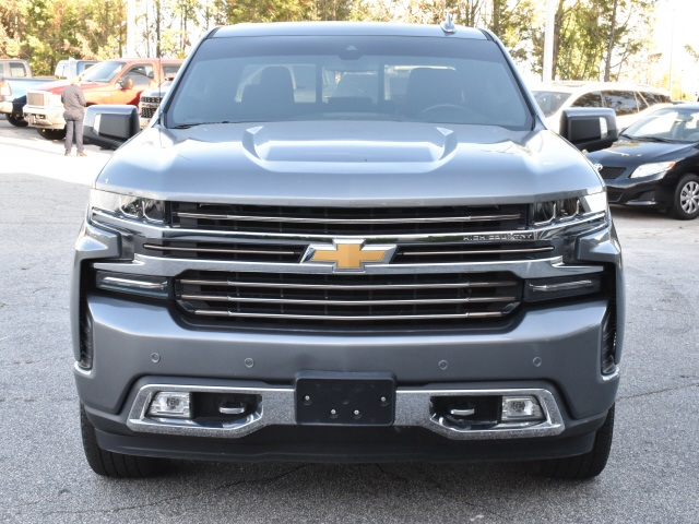 2019 Chevrolet Silverado 1500 Crew Cab 4x4, Pickup #3G2150 - photo 30
