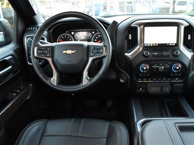 2019 Chevrolet Silverado 1500 Crew Cab 4x4, Pickup #3G2150 - photo 15