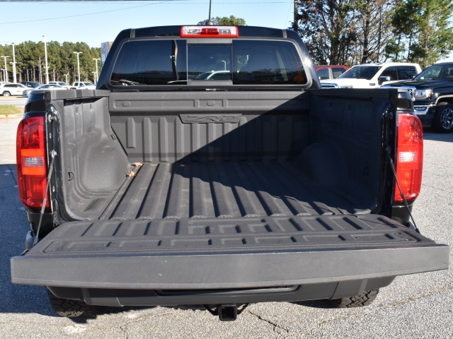2018 Chevrolet Colorado Crew Cab 4x4, Pickup #3G2211 - photo 12