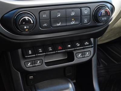 2018 Chevrolet Colorado Crew Cab 4x4, Pickup #3G2211 - photo 22