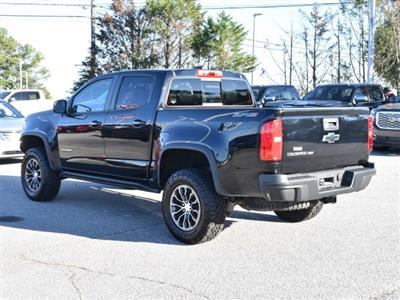 2018 Chevrolet Colorado Crew Cab 4x4, Pickup #3G2211 - photo 27