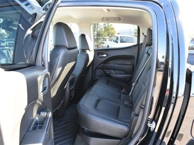2018 Chevrolet Colorado Crew Cab 4x4, Pickup #3G2211 - photo 4