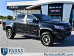 2018 Chevrolet Colorado Crew Cab 4x4, Pickup #3G2211 - photo 1