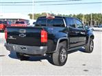 2018 Chevrolet Colorado Crew Cab 4x4, Pickup #3G2211 - photo 2