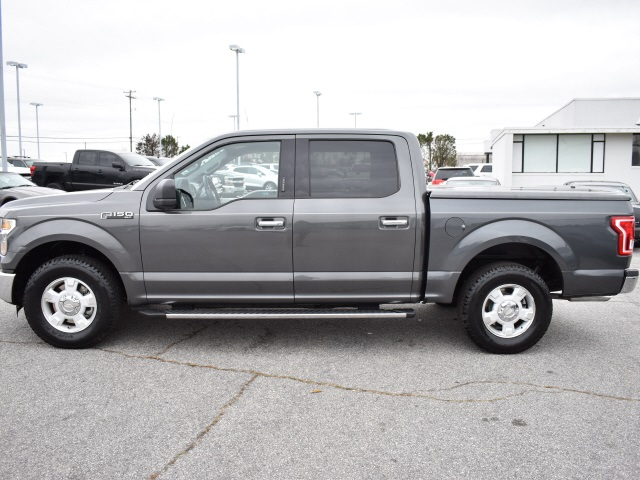 2015 Ford F-150 SuperCrew Cab 4x2, Pickup #3G2225 - photo 28