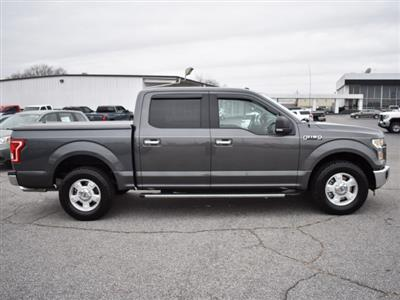 2015 Ford F-150 SuperCrew Cab 4x2, Pickup #3G2225 - photo 3