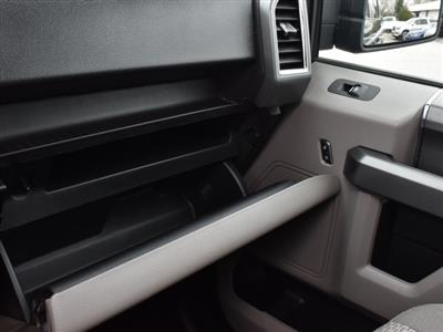 2015 Ford F-150 SuperCrew Cab 4x2, Pickup #3G2225 - photo 23
