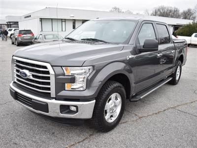 2015 Ford F-150 SuperCrew Cab 4x2, Pickup #3G2225 - photo 29