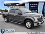 2015 Ford F-150 SuperCrew Cab 4x2, Pickup #3G2225 - photo 1