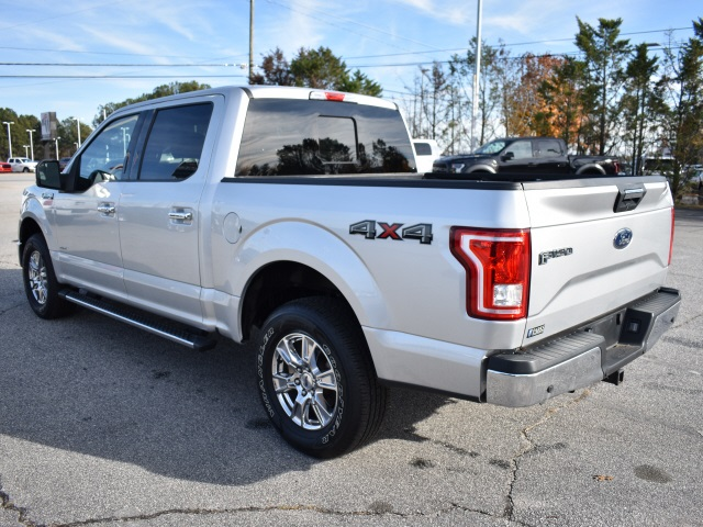 2017 Ford F-150 SuperCrew Cab 4x4, Pickup #3G2227 - photo 27