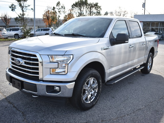 2017 Ford F-150 SuperCrew Cab 4x4, Pickup #3G2227 - photo 29
