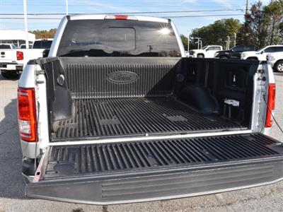 2017 Ford F-150 SuperCrew Cab 4x4, Pickup #3G2227 - photo 10