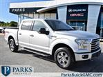 2017 Ford F-150 SuperCrew Cab 4x4, Pickup #3G2227 - photo 1