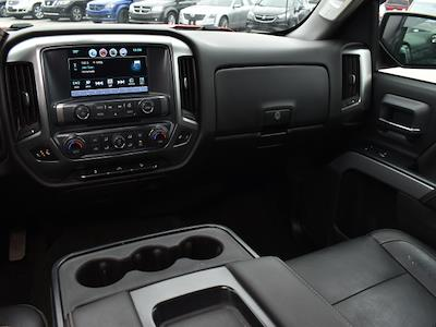 2018 Chevrolet Silverado 1500 Crew Cab 4x4, Pickup #3G2346 - photo 11