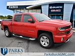 2018 Chevrolet Silverado 1500 Crew Cab 4x4, Pickup #3G2346 - photo 1