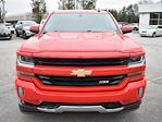 2018 Chevrolet Silverado 1500 Crew Cab 4x4, Pickup #3G2346 - photo 7