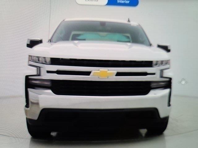 2020 Chevrolet Silverado 1500 Crew Cab 4x4, Pickup #3G2366 - photo 2