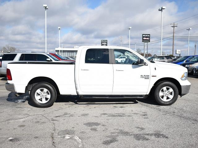 2019 Ram 1500 Crew Cab 4x2, Pickup #3G2370 - photo 5