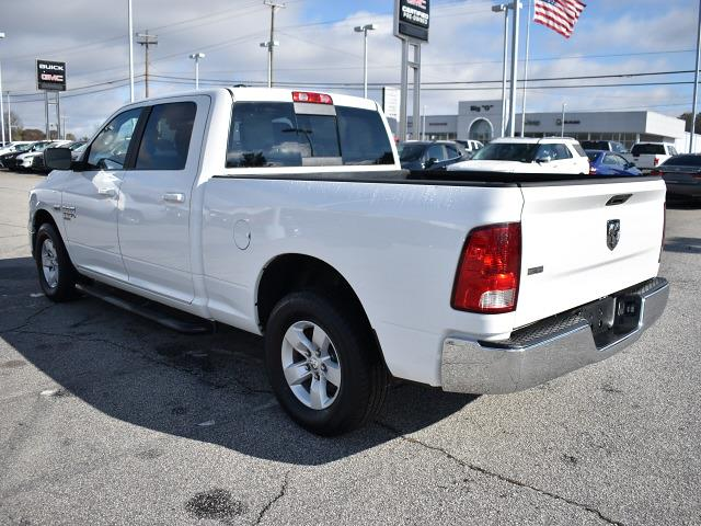 2019 Ram 1500 Crew Cab 4x2, Pickup #3G2370 - photo 27