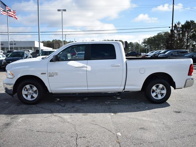 2019 Ram 1500 Crew Cab 4x2, Pickup #3G2370 - photo 28