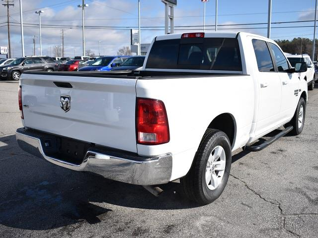 2019 Ram 1500 Crew Cab 4x2, Pickup #3G2370 - photo 2
