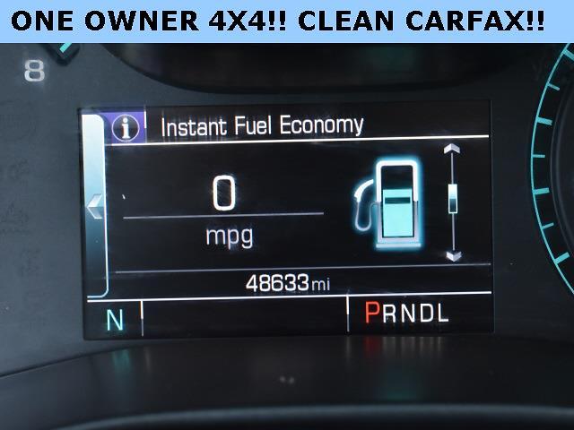 2018 Chevrolet Colorado Crew Cab 4x4, Pickup #3G2452 - photo 15
