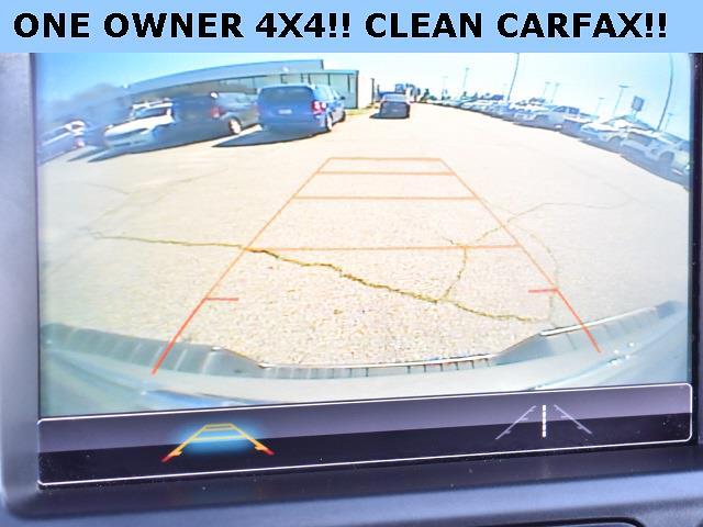 2018 Chevrolet Colorado Crew Cab 4x4, Pickup #3G2452 - photo 18