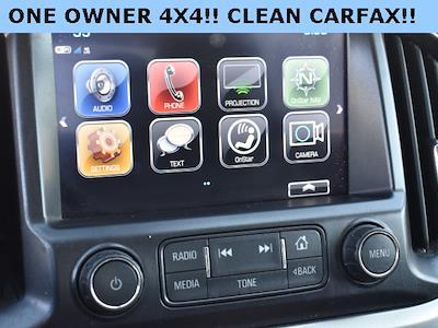 2018 Chevrolet Colorado Crew Cab 4x4, Pickup #3G2452 - photo 19