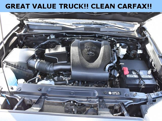 2018 Toyota Tacoma Double Cab 4x2, Pickup #3G2461 - photo 27