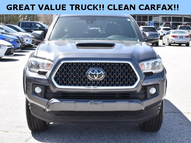 2018 Toyota Tacoma Double Cab 4x2, Pickup #3G2461 - photo 30