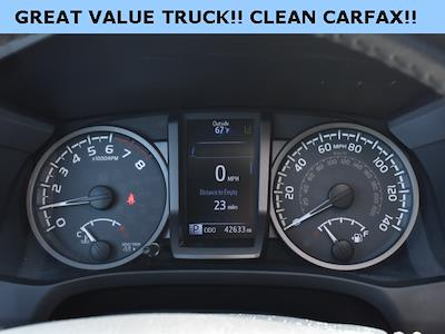 2018 Toyota Tacoma Double Cab 4x2, Pickup #3G2461 - photo 17