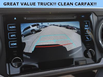 2018 Toyota Tacoma Double Cab 4x2, Pickup #3G2461 - photo 22