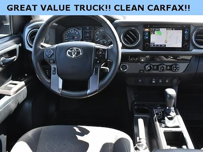 2018 Toyota Tacoma Double Cab 4x2, Pickup #3G2461 - photo 8